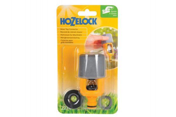 Hozelock 2274 Mixer Tap Connector Max 34mm Diameter