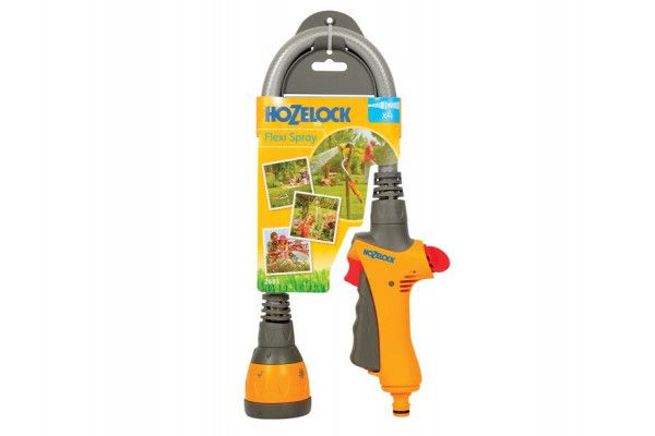 Hozelock 2683 Flexi Spray Gun
