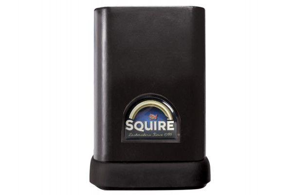Henry Squire HLS50S High Security Lockset Solid Hardened Steel (CEN Grade 5)