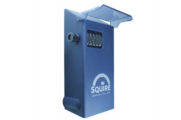 Henry Squire Stronghold Sold Secure Keysafe