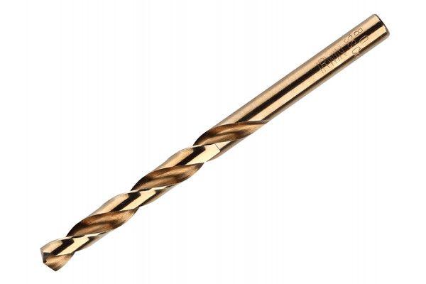 IRWIN, HSS Cobalt Drill Bits