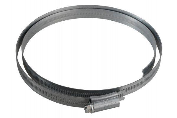 Jubilee® 10.1/2in Zinc Protected Hose Clip 235 - 267mm (9.1/4 - 10.1/2in)