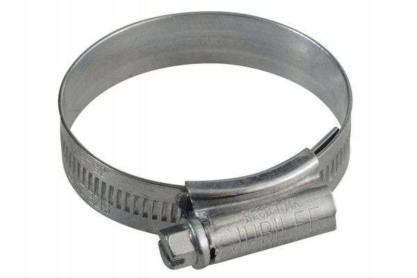 Jubilee® 2A Zinc Protected Hose Clip 35 - 50mm (1.3/8 - 2in)