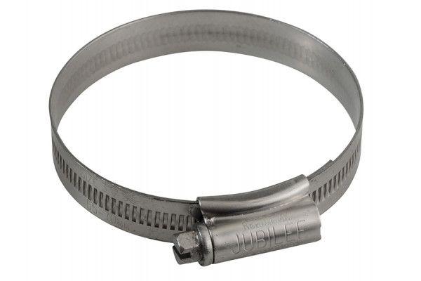 Jubilee® 3 Stainless Steel Hose Clip 55 - 70mm (2.1/8 - 2.3/4in)