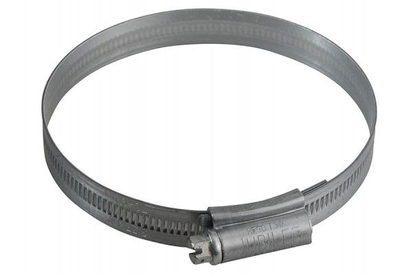 Jubilee® 4 Zinc Protected Hose Clip 70 - 90mm (2.3/4 - 3.1/2in)