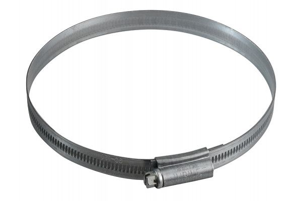 Jubilee® 5 Zinc Protected Hose Clip 90 - 120 mm (3.1/2 - 4.3/4in)