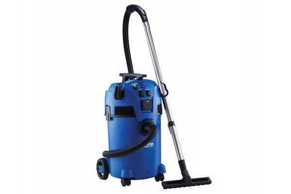 Kew Nilfisk Alto Multi ll 30T Wet & Dry Vacuum With Power Tool Take Off 1400W 240V