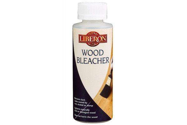 Liberon, Wood Bleacher
