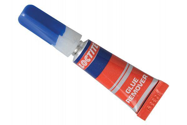 Loctite Glue Remover Gel Tube 5g