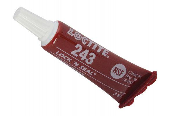 Loctite 243 Lock 'N Seal Tube 3ml
