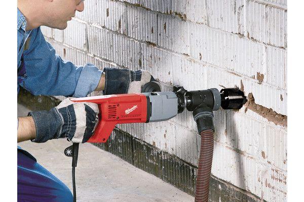 Milwaukee DD2-160XE Diamond Drill 162mm Capacity Dry 1500W 110V