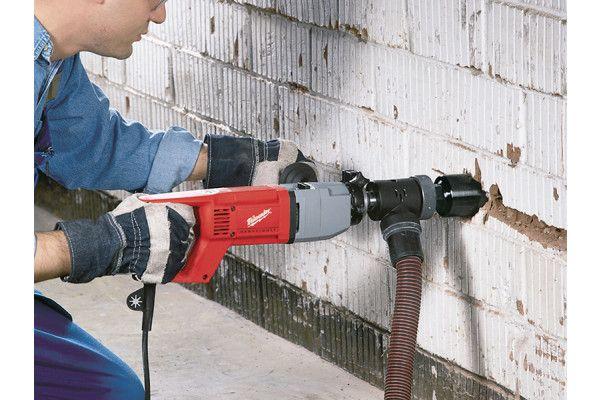 Milwaukee DD 2-160XE Diamond Drill 162mm Capacity Dry 1500W 240V