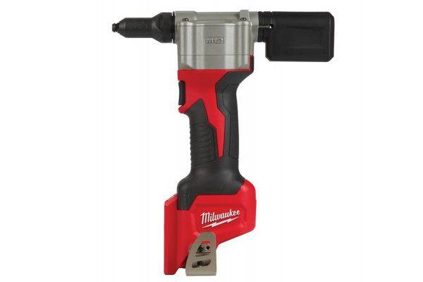 Milwaukee M12 BPRT-0 Pop Rivet Tool 12V Bare Unit