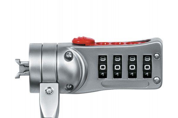 Master Lock Combi Computer Cable Lock 1.8m x 5mm