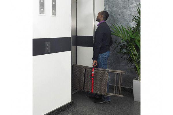 Master Lock Carry Strap 2.5m Single