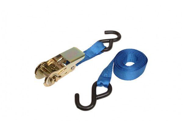 Master Lock Ratchet Strap 3m Blu 4 Piece