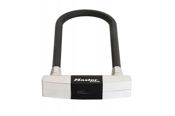 Master Lock CRITERION™ U-Lock 270 x 104 x 16mm