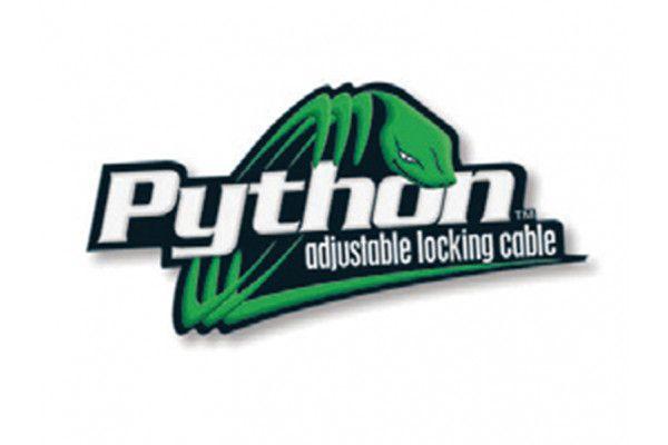 Master Lock Python™ Adjustable Cable 1.80m x 10mm
