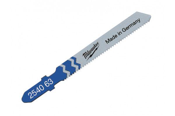 Milwaukee, T118 Traditional Metal Jigsaw Blades