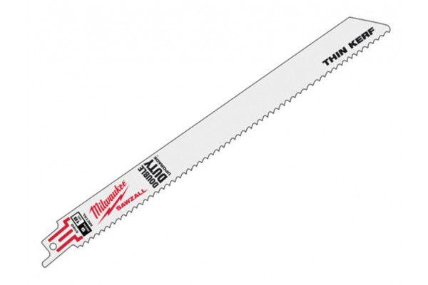 Milwaukee SAWZALL® Metal Sabre Blade 230mm 18 tpi (5)