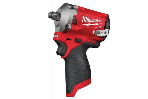 Milwaukee M12 FIWF12-0 FUEL™ 1/2in Impact Wrench 12V Bare Unit