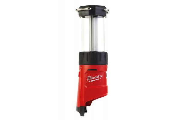 Milwaukee M12 LL-0 TRUEVIEW™ Lantern 12V Bare Unit