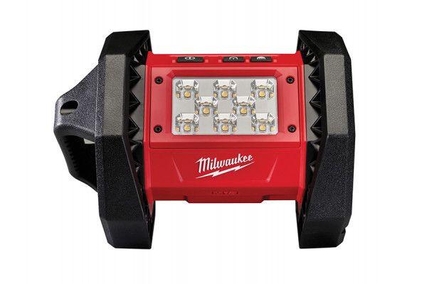 Milwaukee M18 AL-0 LED Area Light 18V Bare Unit