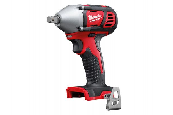 Milwaukee M18 BIW12-0 Compact 1/2in Impact Wrench 18V Bare Unit