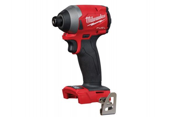 Milwaukee M18 FID2-0X FUEL™ 1/4in Hex Impact Driver 18V Bare Unit