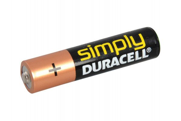 Miscellaneous, Simply Duracell Battery