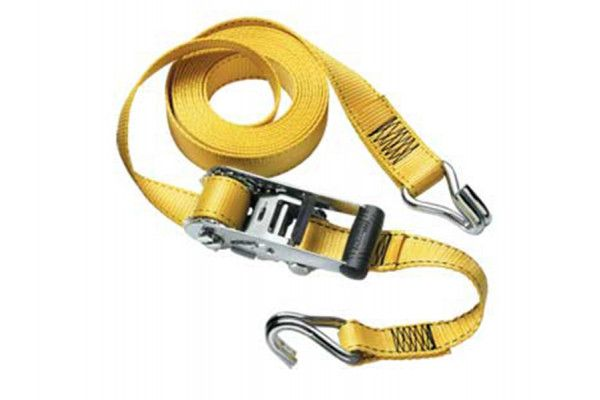 Master Lock, Ratchet Tie-Down, J-Hooks