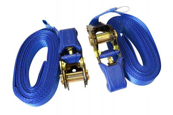 Master Lock Endless Ratchet Tie-Downs 6m (2)
