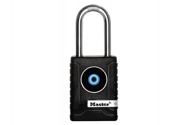Master Lock 4401 Outdoor Bluetooth Padlock