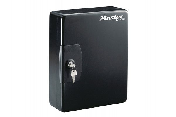 Master Lock Key Storage Lock Box for 25 Keys