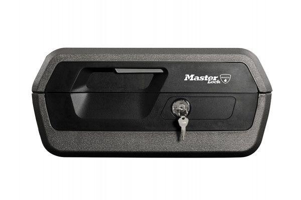 Master Lock Large Key Locking Fire & Water Chest