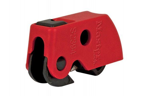 Master Lock S2394 Universal Mini Circuit Breaker Lockout Device