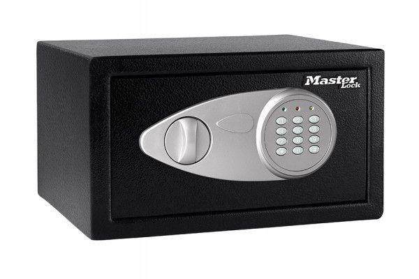 Master Lock Medium Digital Safe