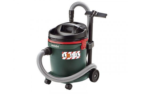 Metabo ASA32L All Purpose Vacuum 1200W 240V
