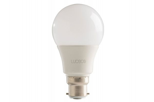 Masterplug, LED Classic A60 Non-Dimmable Bulb