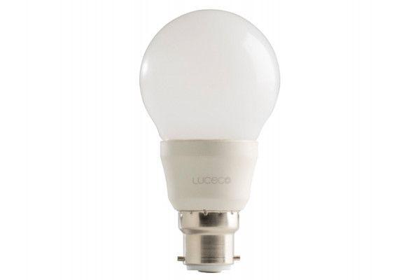 Masterplug, LED Classic A60 Dimmable Bulb
