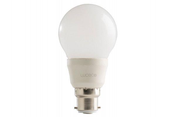 Masterplug LED Classic A60 Bulb B22 (BC) Dimmable 806 Lumen 9 Watt 2700K Box