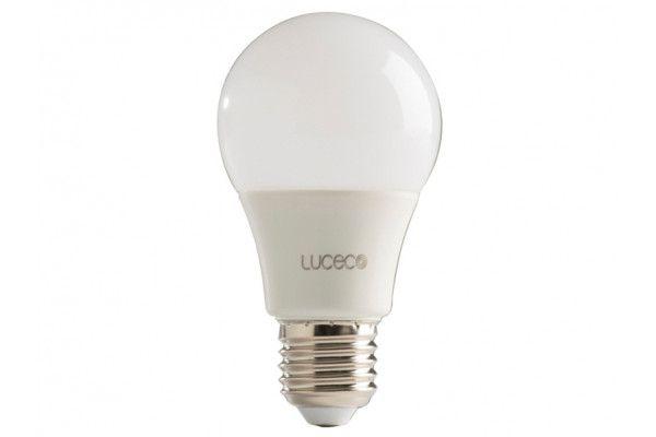 Masterplug LED Classic A60 Bulb E27 (ES) Dimmable 806 Lumen 9 Watt 2700K Blister Pack