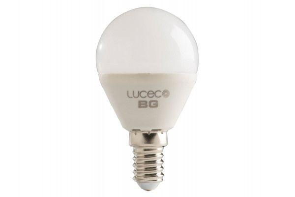 Masterplug, LED Mini Globe Non-Dimmable Bulb