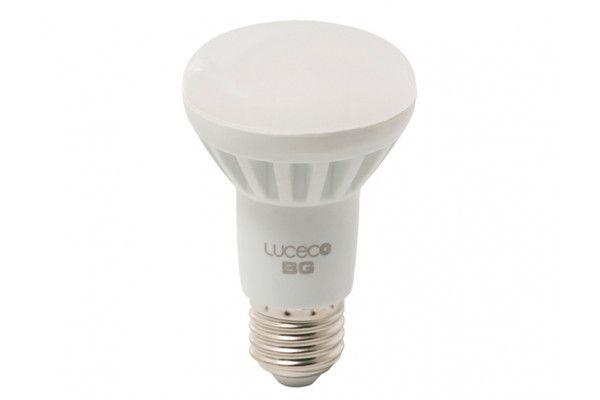 Masterplug LED R63 Bulb ES (E27) Non-Dimmable 550 Lumen 7 Watt 2700K