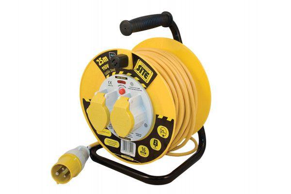 Masterplug, Cable Reels 16A 110v