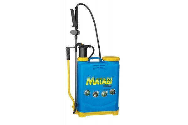 Matabi Supergreen 16 Knapsack Sprayer 16 Litre