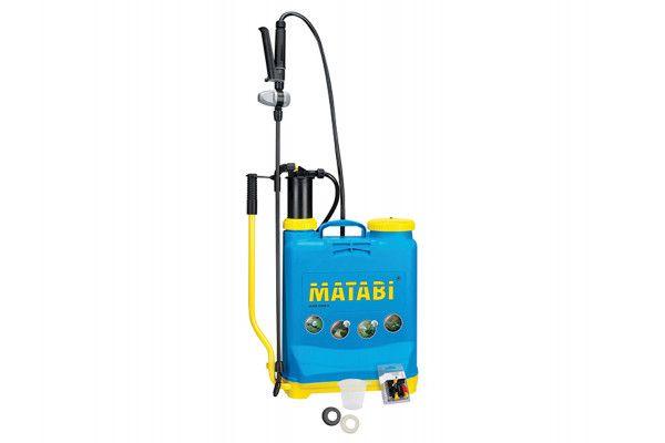 Matabi Supergreen 12 Knapsack Sprayer 12 Litre