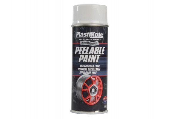 PlastiKote, Peelable Paint