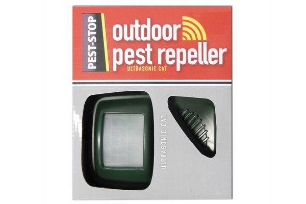 Pest-Stop Systems Ultrasonic Cat Repeller
