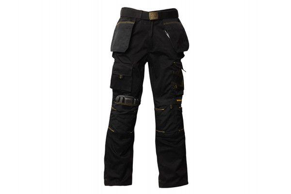 Roughneck Clothing 32in Trouser Pack, Belt, Beanie & Kneepads